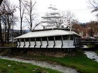 bela ladja u vrnjackoj banji