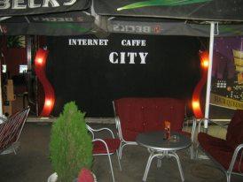 city banja