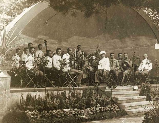 kulturna desvanja u vrnjackoj banji kroz istoriju