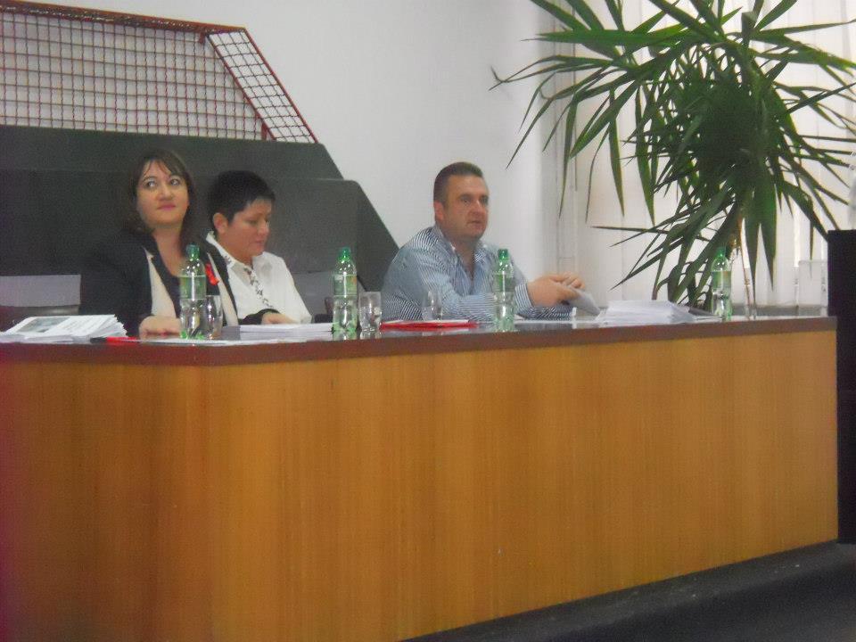 predavanje o hiv-u u Vrnjačkoj Banji