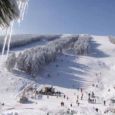 ski staza na goču kod Vrnjačke Banje - cena ski lifta