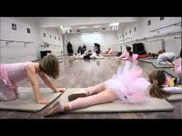 skola baleta u banji