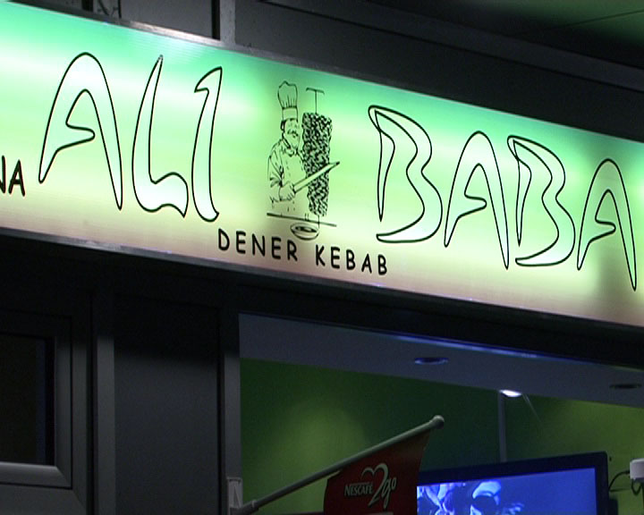 Ali Baba vrnjacka banja