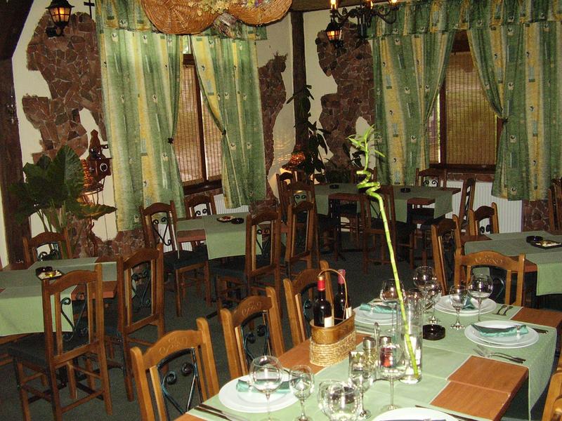 etno kuća restoran gočko - Vrnjačka Banja