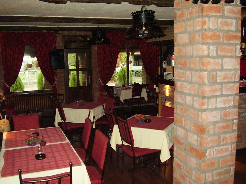 etno restoran gočko - Vrnjačka Banja