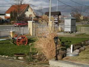 etno restoran kod kumova vrnjacka banja