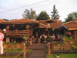 etno restoran ognjište štulac - vrnjačka banja