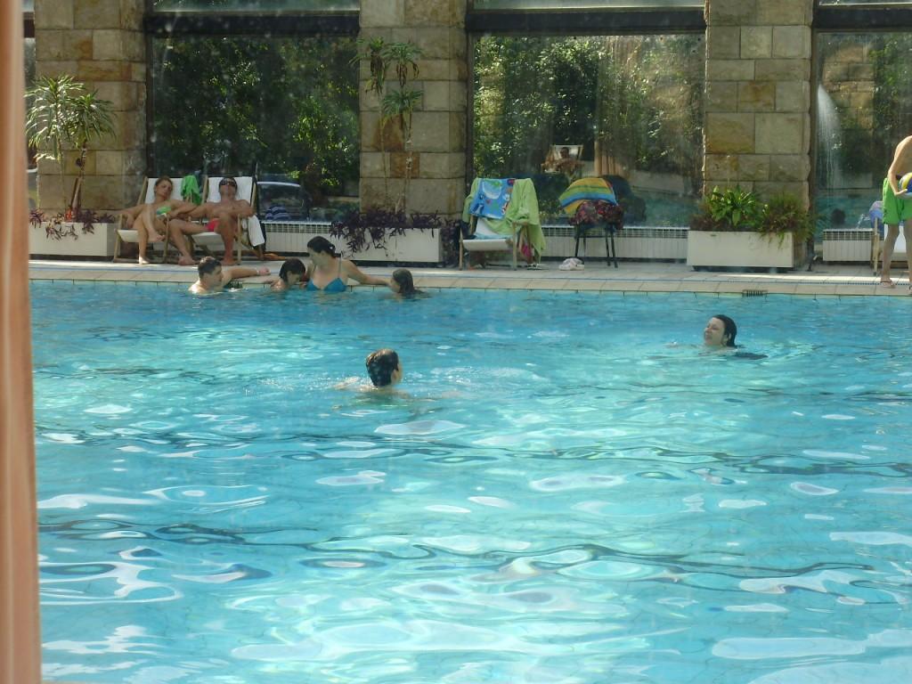 najlepši bazen u v.banji