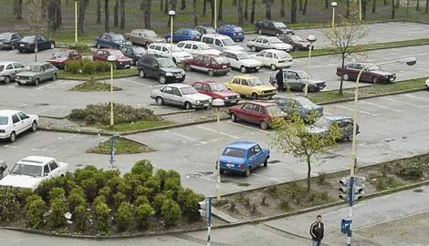 naplata parkiranja u vrnjackoj banji
