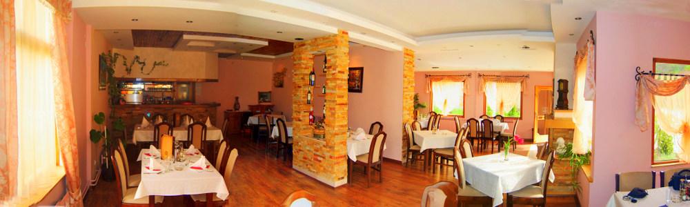 restoran Vir u Vrnjackoj Banji