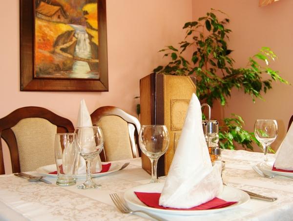 restoran Vir