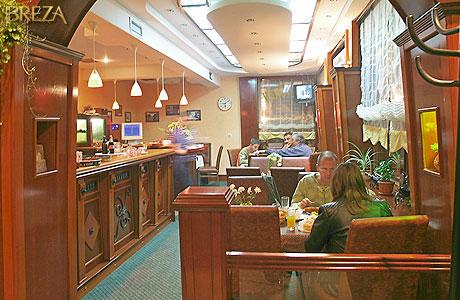 restoran breza - stulac vrnjacka banja