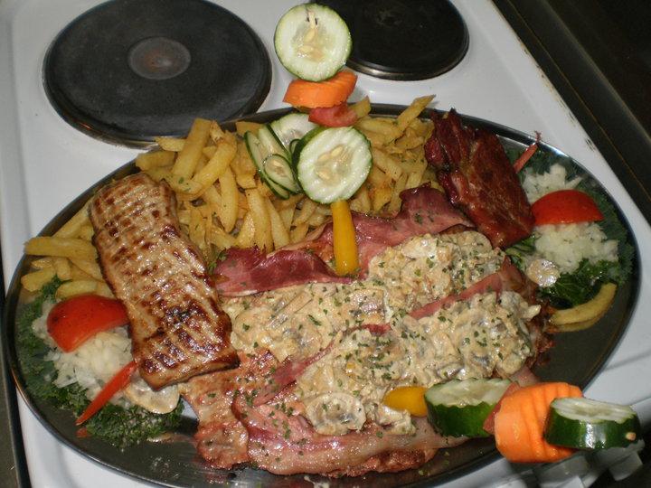 restoran kod kumova -specijaliteti sa rostilja