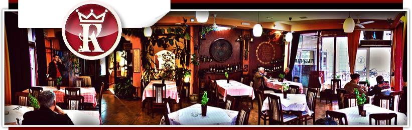 restoran kraljica vrnjacka banja