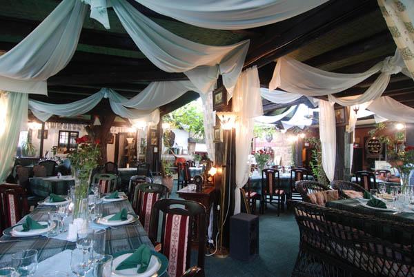 restoran kruna - najbolji restoran u vrnjackoj banji