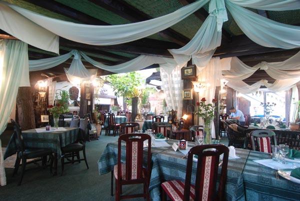 restoran kruna  najbolji restoran u vrnjackoj banji