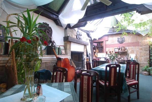 restoran kruna - restoran u vrnjacka banja