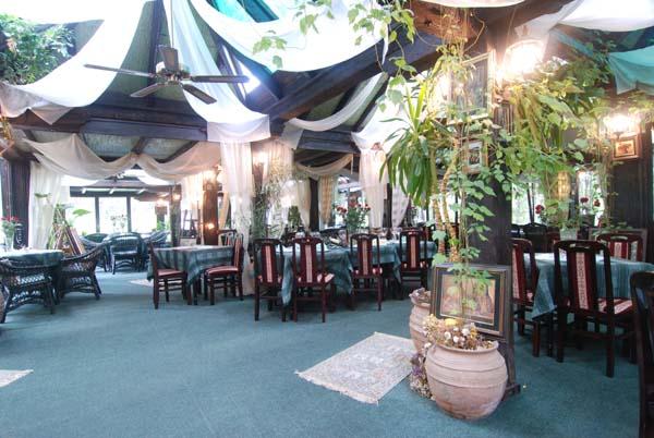 restoran kruna - restoran u vrnjackoj banji