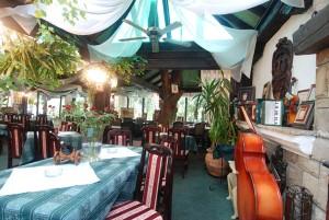 restoran kruna vrnjacka banja