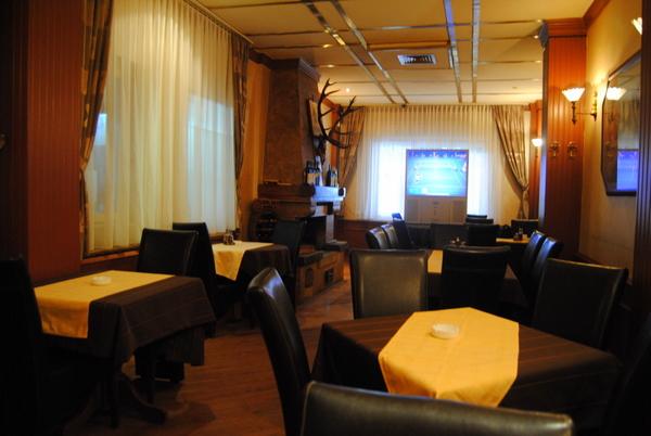 restoran sunce u Vrnjačkoj Banji