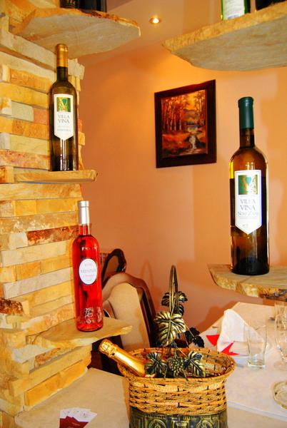 restoran u Vrnjackoj Banji - restoran vir