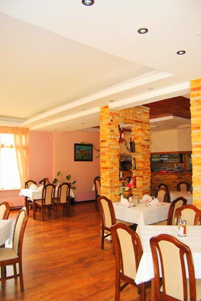 restoran u Vrnjackoj Banji