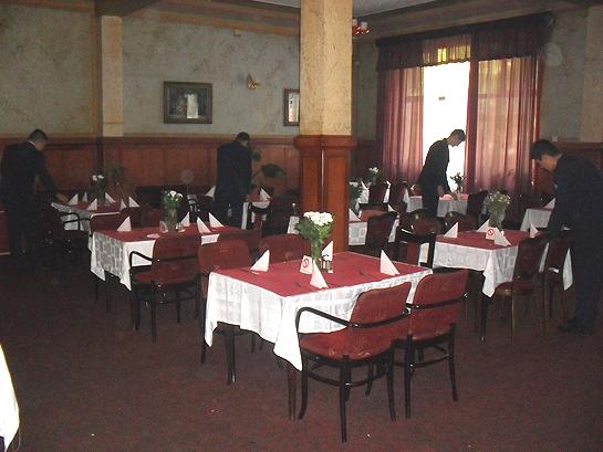 restorana istra Vrnjačka Banja