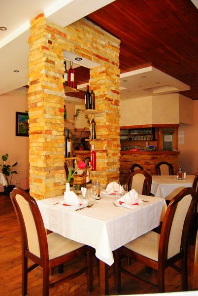 restorani u Vrnjackoj Banji - restoran vir
