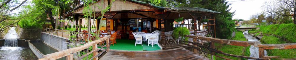 restorani vrnjacka banja - restoran vir