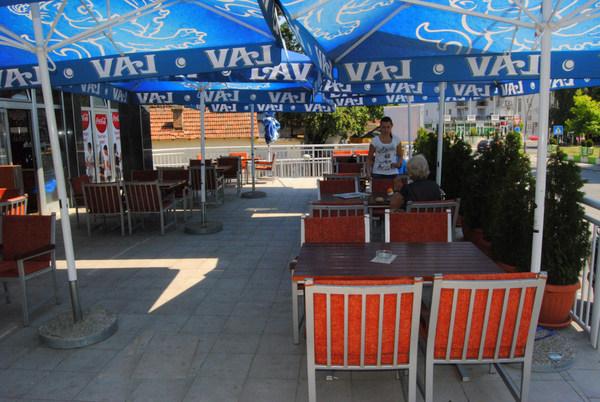 restorani vrnjacka banja ekspres restoran