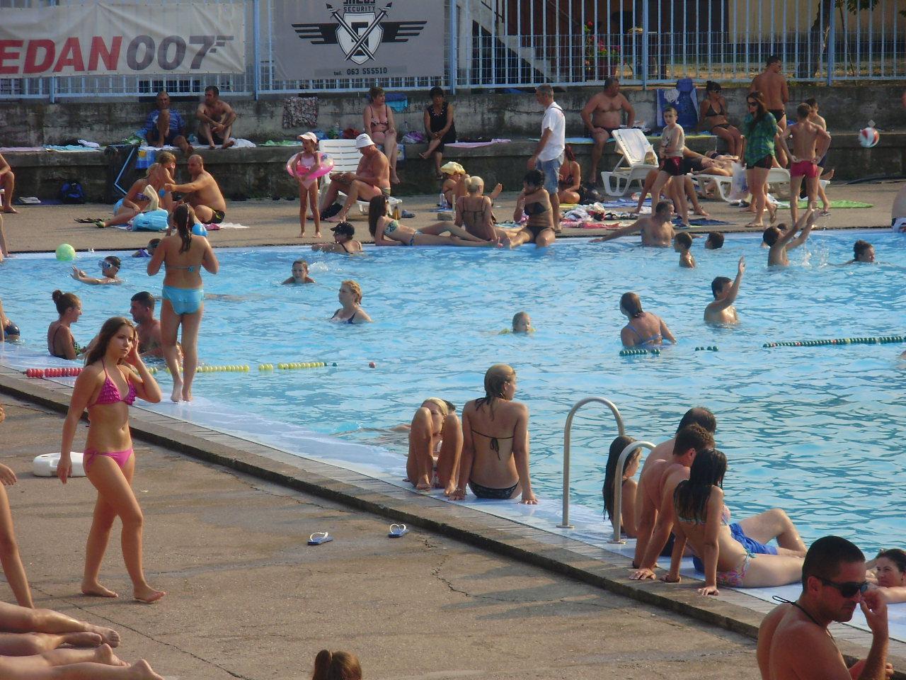 vrnjacka banja olimpijski bazen