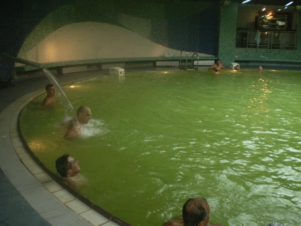 zatvoreni bazen u merkuru u Vrnjackoj Banji