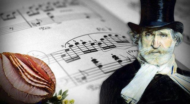 Obeležavanje 200 godina od rodjenja Đuzepe Verdija u v. banji