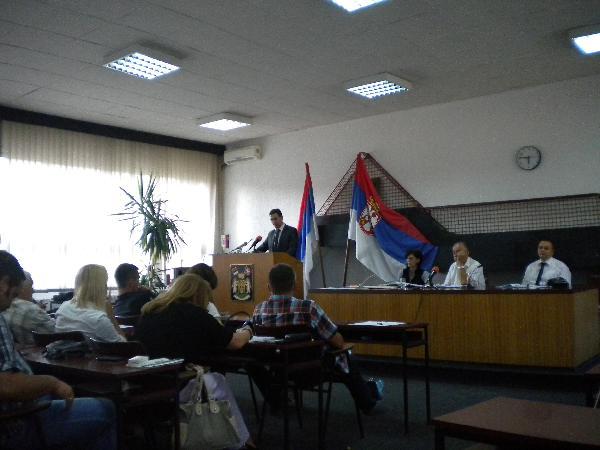 slika sednica SO vrnjacka banja