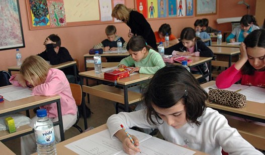 Juče je obeležen Medjunarodni dan učitelja