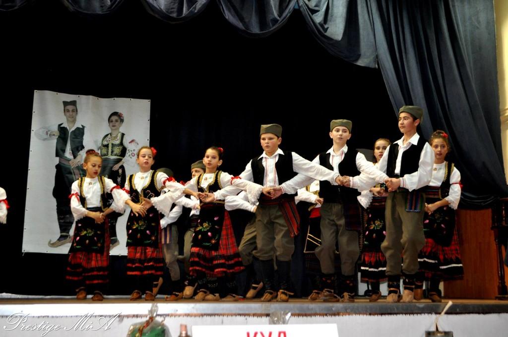 """Veče folklora 2013"" u Podunavcima"