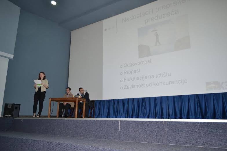 životna sredina u omladinskoj politici u Srbiji