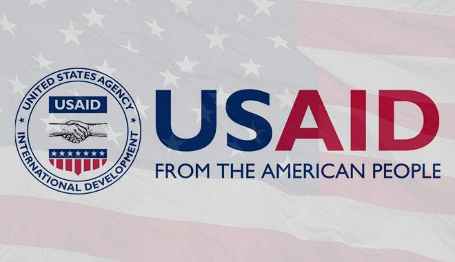 USAID-radionice