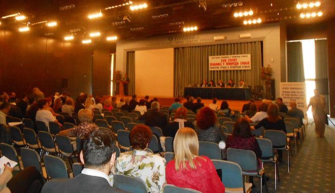 Počeli Susreti pravnika u privredi Srbije