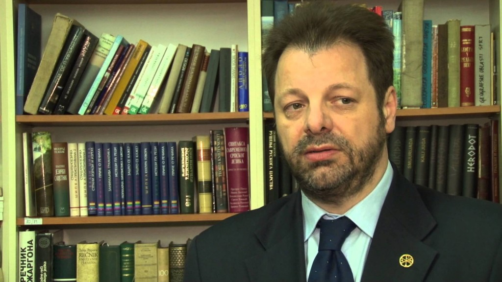 Književno veče održao Aleksandar Gatalica